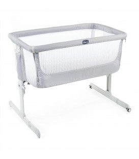 MINI CUNA CO-SLEEPING NEXT 2 AIR 79620 CHICCO