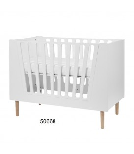 CUNA MADERA BABY COT 60 X 120 50668 DONE BY DEER