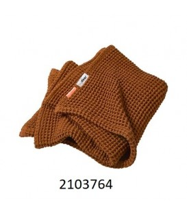 MANTA GOFRE WAFFLE BLANKET 80 X 100 CM 2103764 DONE BY DEER