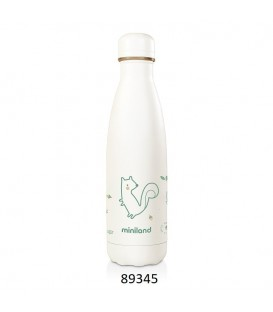 BOTELLA TERMO NATUR BOTTLE 500 ML. 89345 MINILAND