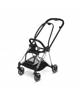 CHASIS MIOS + EXTRUCTURA SILLA CYBEX PLATINUM