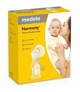 SACALECHES MANUAL HARMONY FLEX 101041151 MEDELA