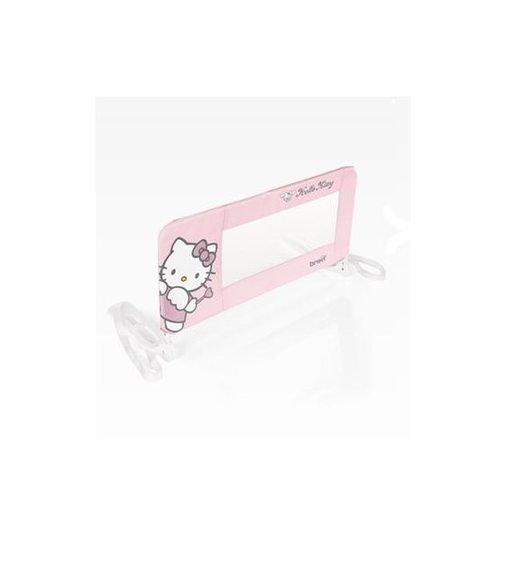 BARRERA CAMA BED GUARD 150 CM - 90 CM HELLO KITTY 312-311 BREVI