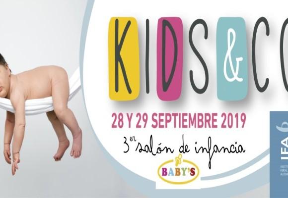 3º SALÓN DE LA INFANCIA KIDS&CO