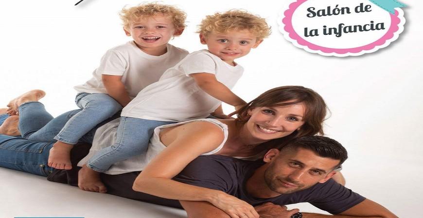 2º SALON DE LA INFANCIA KIDS & CO. BY FATIMA CANTO
