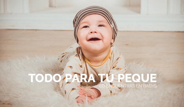 f12de8538 Tienda Online de Puericultura para Bebés - BabysOnline®